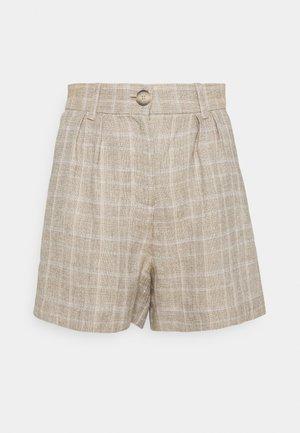 ITRUS - Shorts - mastic