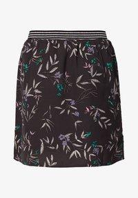 Petrol Industries - A-line skirt - steal - 1