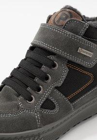 Primigi - High-top trainers - grigio/nero - 2