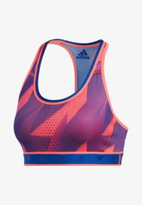 adidas Performance - DON'T REST ALPHASKIN - Sujetador deportivo - pink - 4