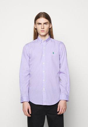 NATURAL - Shirt - lavender