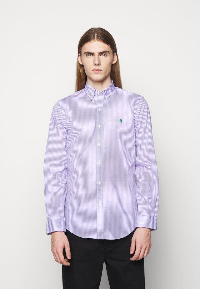 NATURAL - Košile - lavender