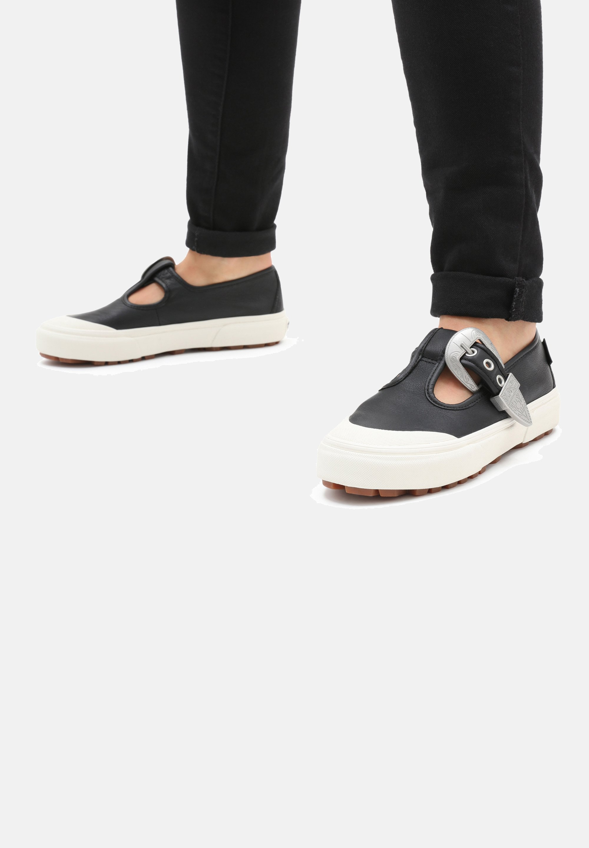Herrer UA STYLE 93 - Loafers