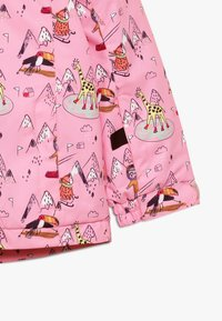 Roxy - MINI JETTY  - Snowboardjakke - prism pink snow trip - 3