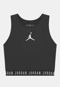 Jordan - JORDAN ESSENTIALS ACTIVE - Top - black - 0