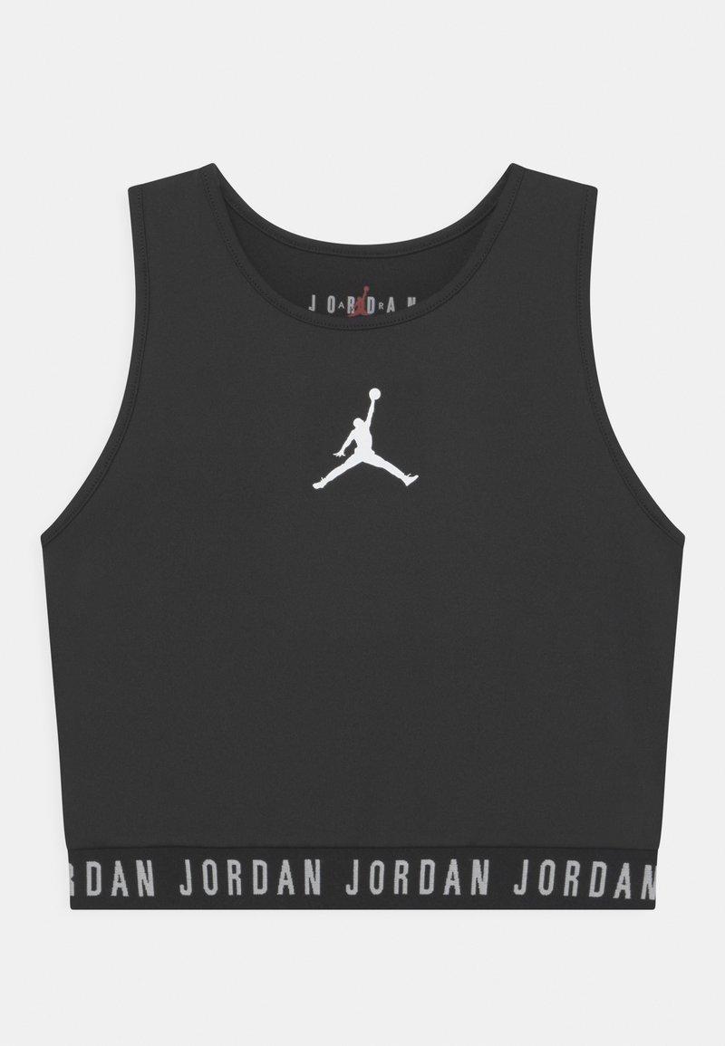 Jordan - JORDAN ESSENTIALS ACTIVE - Top - black
