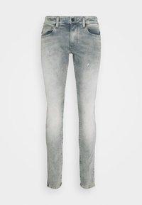 LANCET SKINNY - Skinny džíny - grey denim