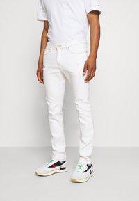 Tommy Jeans - SCANTON  - Slim fit -farkut - denim - 0