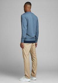 Jack & Jones - Sweatshirt - blue - 2