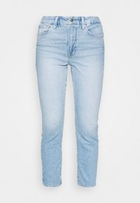 LEAN - Slim fit -farkut - blue
