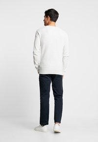 Pier One - Chinos - dark blue - 2