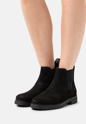 HANNOVER HILL CHELSEA - Boots à talons - black