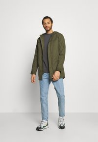 Only & Sons - ONSALEX SPRING - Parka - olive night - 1