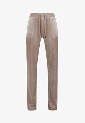 DEL RAY CLASSIC  - Bukse - warm taupe