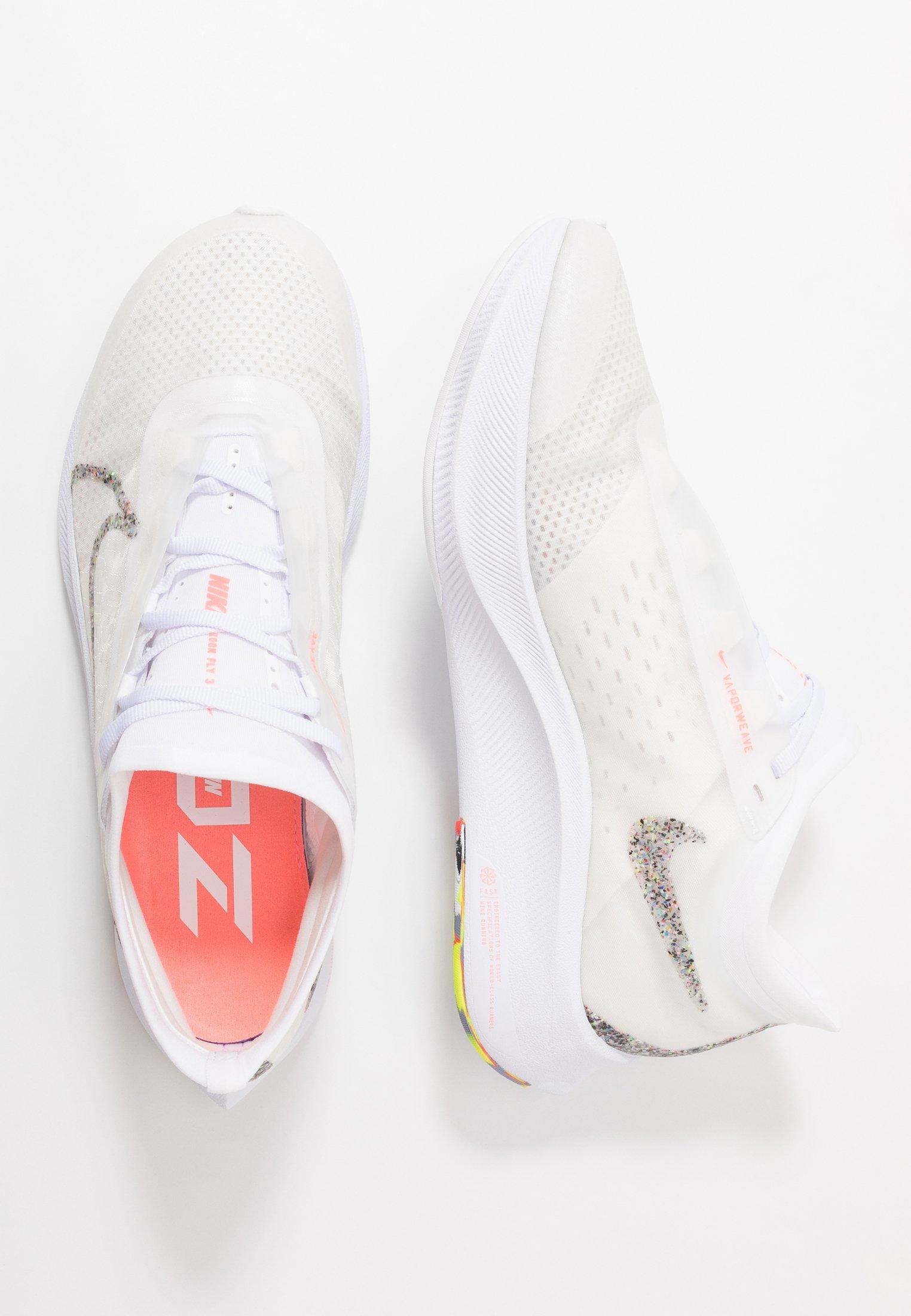 Nike Performance ZOOM FLY 3 PRNT PRM Nøytrale løpesko