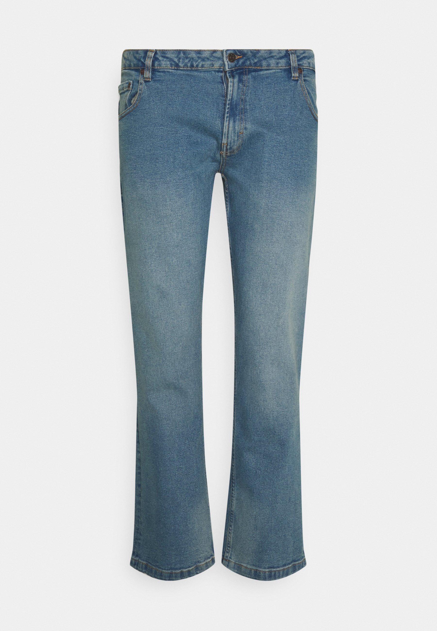 Men MR RED - Straight leg jeans