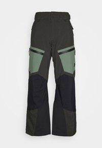 Peak Performance - GRAVITY PANTS - Pantalon de ski - fells view - 3