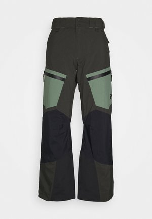 GRAVITY PANTS - Snow pants - fells view