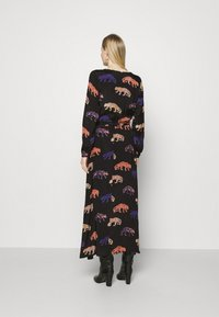 Kaffe - SHEETA DRESS - Maxi dress - black - 2