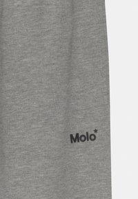 Molo - AM - Tracksuit bottoms - grey melange - 2