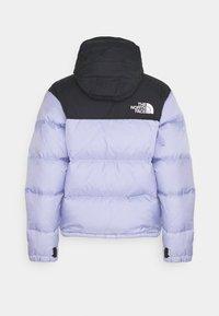 The North Face - 1996 RETRO NUPTSE JACKET - Down jacket - sweet lavender - 2