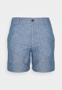 GAP - Shorts - indigo chambray - 0
