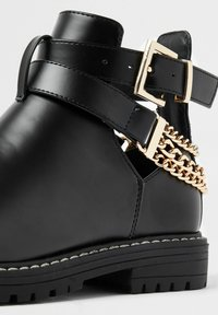 River Island - Ankle boots - black - 3
