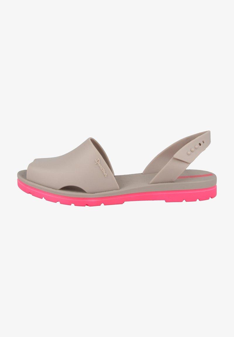 Ipanema - BARCELONA FEM - Pool slides - beige-pink