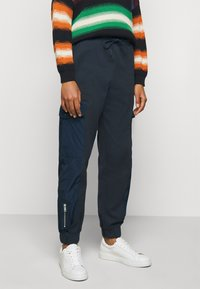 By Malene Birger - MAXWELL - Trousers - sky captain - 0