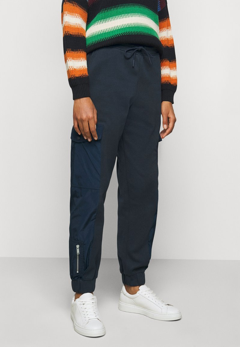 By Malene Birger - MAXWELL - Trousers - sky captain