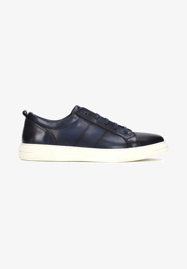 AMOS - Sneakers laag - navy blue