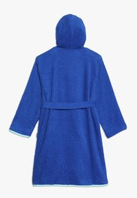 Playshoes - HAI - Dressing gown - blau - 1