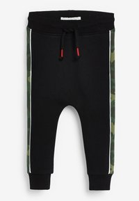 Next - JOGGER SET  - Mikina - black - 1