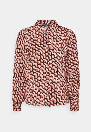 VMCISSY  - Button-down blouse - chutney