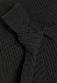 MAMALICIOUS - MLKIKA WRAP - Cardigan - black - 5
