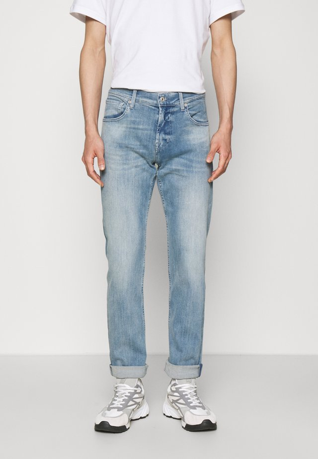 LEGEND - Jeans slim fit - light blue