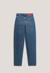 Massimo Dutti - Straight leg jeans - blue - 3