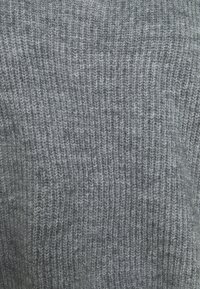Even&Odd - Sweter - mottled grey - 2