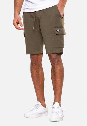 HUNTER - Shorts - khaki