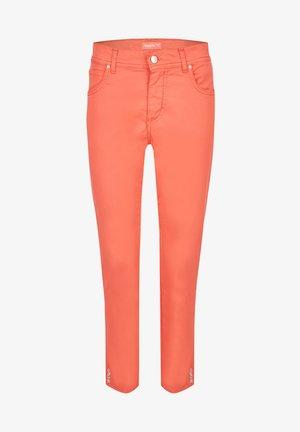 ORNELLA DECOR - Slim fit jeans - rot