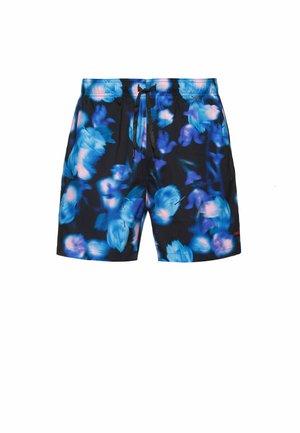 NEO - Swimming shorts - dark blue