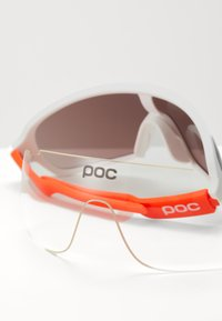 POC - DO BLADE - Sportbrille - zink orange