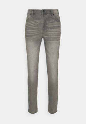 SLIM LEG - Jeans slim fit - light grey