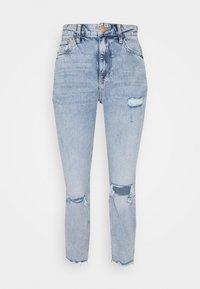 Jeans slim fit - light auth