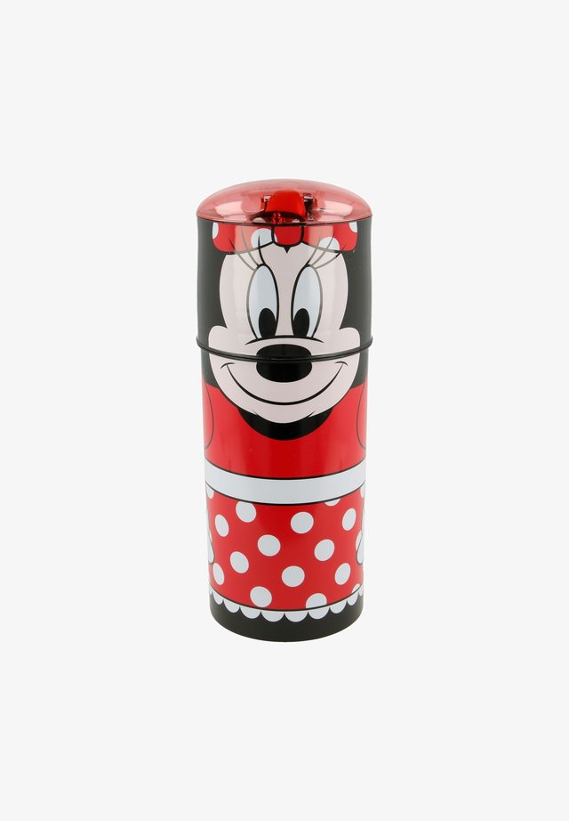 MINNIE - Drink bottle - rot