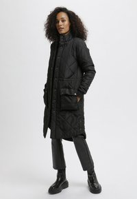 Kaffe - BPKEALA - Winter coat - black deep - 0