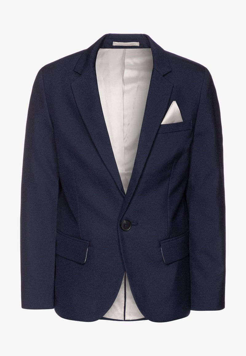 River Island - Blazer jacket - navy