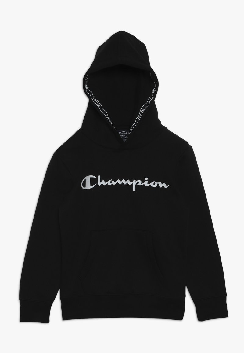 Champion - AMERICAN CLASSICS HOODED  - Sweat à capuche - black