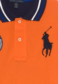 Polo Ralph Lauren - Poloshirts - bright signal orange - 2