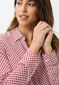 BRAX - STYLE VICTORIA - Button-down blouse - cinnamon - 3